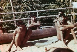 F-04867-Indigenas-Yanomami-Amazonas-Venezuela-1966-Carmen-Dyna-Guitian-Pedrosa
