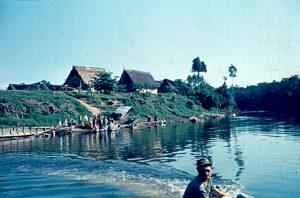 F-04881-Indigenas-Yanomami-Amazonas-Venezuela-1966-Carmen-Dyna-Guitian-Pedrosa