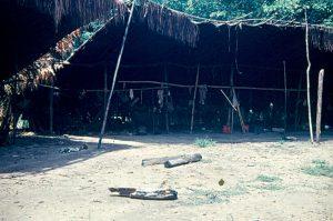 F-04888-Indigenas-Yanomami-Amazonas-Venezuela-1966-Carmen-Dyna-Guitian-Pedrosa