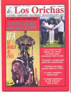 008-P-Revista Los Orichas