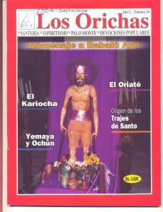 016-P-Revista Los Orichas