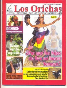 050-P-Revista Los Orichas