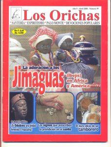 059-P-Revista Los Orichas