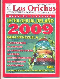 068-P-Revista Los Orichas