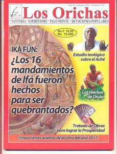 101-P-Revista Los Orichas