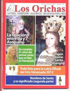 103-P-Revista Los Orichas
