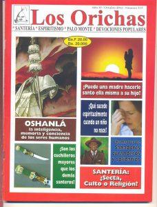 113-P-Revista Los Orichas
