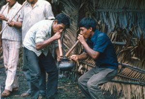 F-04859-Indigenas-Piaroa-Venezuela-1979-CONAC-INIDEF