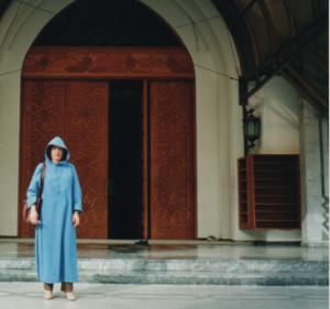F-01403-Mezquita-Caracas-1991-mayo-Fotos-Moraiba-Tibisay-Pozo