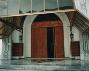 F-01405-Mezquita-Caracas-1991-mayo-Fotos-Moraiba-Tibisay-Pozo