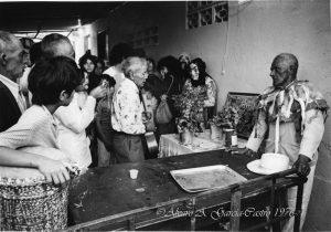 1976-28 de diciembre- La Zaragoza de Sanara, Edo Lara- Don Nico el 2º Capitán121 copia1