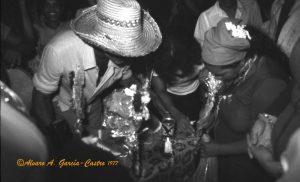 1977 Albarico-Tambor de San Juan Copy