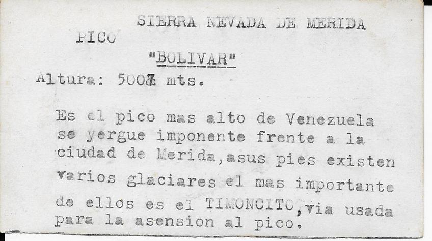 F-09796-Escalada-Pico-Bolivar-Merida-1954-EJGP