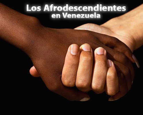 Enrique Alí González Ordosgoitti.-Los Afrodescendientes en Venezuela: Negros, Canarios, Madeirenses, Judíos Marroquíes y Caboverdianos.