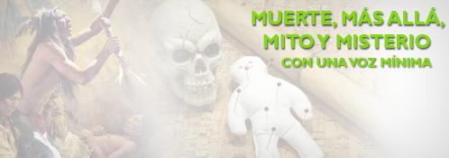 Enrique Alí González Ordosgoitti.-Muerte, Más Allá, Mito y Misterio. Con una voz mínima.
