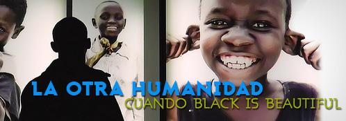 Enrique Alí González Ordosgoitti.-Afroamérica, la Otra Humanidad: Cuando Black is Beautiful.
