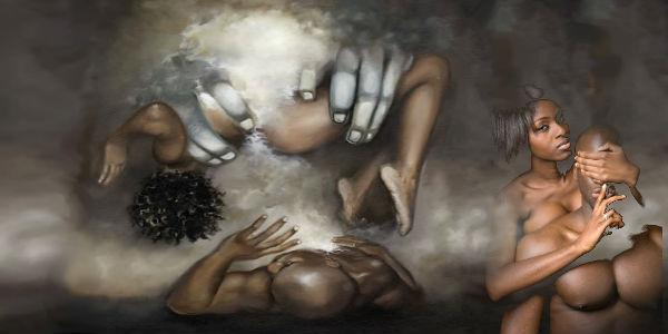 FCD-2013-Agosto-Adan-y-Eva-eran-Negros