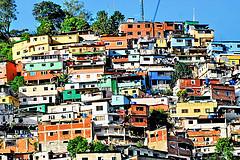 Barrios-Caracas