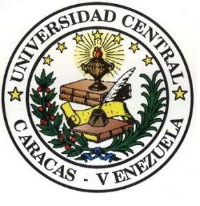 Universidad Central de Venezuela, UCV-Logo