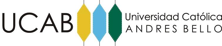 Logotipo Universidad Católica Andrés Bello