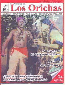 005-P-Revista Los Orichas