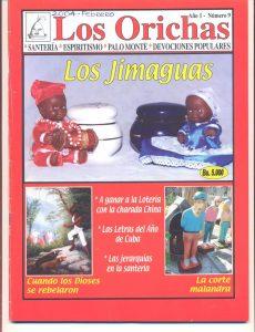 009-P-Revista Los Orichas