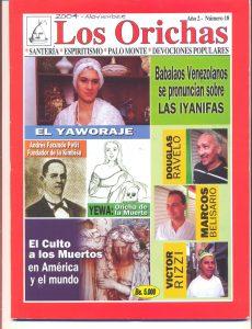 018-P-Revista Los Orichas