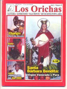 019-P-Revista Los Orichas