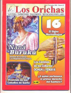 042-P-Revista Los Orichas