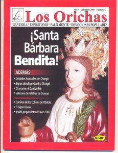 043-P-Revista Los Orichas