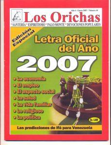 044-P-Revista Los Orichas