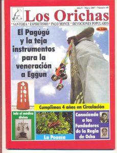 048-P-Revista Los Orichas
