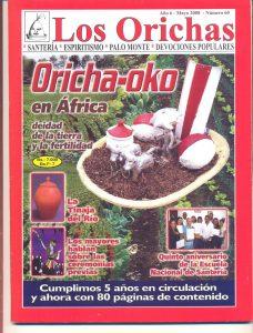 060-P-Revista Los Orichas