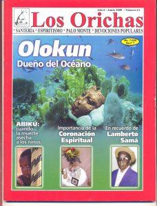 061-P-Revista Los Orichas