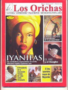 063-P-Revista Los Orichas