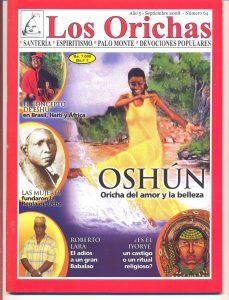 064-P-Revista Los Orichas