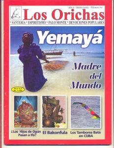 070-P-Revista Los Orichas