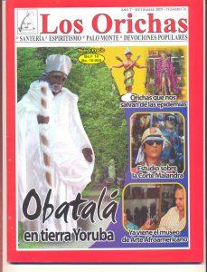 076-P-Revista Los Orichas