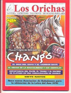 079-P-Revista Los Orichas