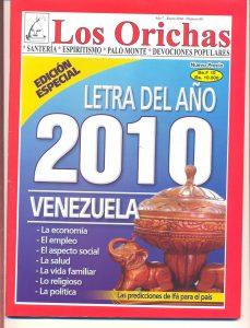 080-P-Revista Los Orichas