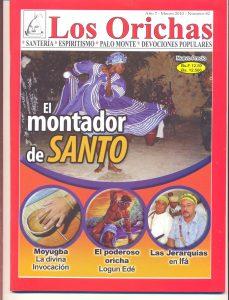 082-P-Revista Los Orichas