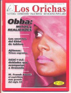 096-P-Revista Los Orichas