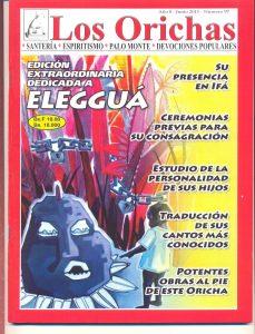 097-P-Revista Los Orichas