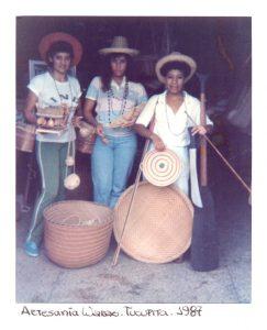 F-02204-Waraos-Tucupita-Delta-Amacuro-1987-IPC-UPEL