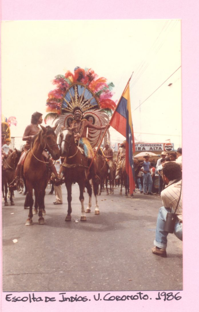F-00900-V-Coromoto-Indios-Ocumare-Miranda-1986-IPC-UPEL