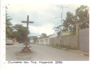 F-00905-V-Coromoto-Indios-Ocumare-Miranda-1986-IPC-UPEL
