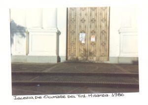 F-00907-V-Coromoto-Indios-Ocumare-Miranda-1986-IPC-UPEL