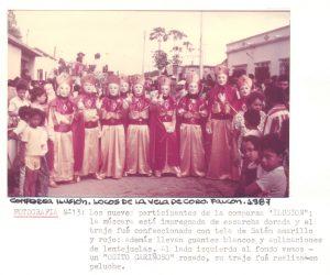 F-02317-Santos-Inocentes-Locos-Vela-de-Coro-Falcon-1987-IPC-UPEL