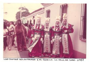 F-02334-Santos-Inocentes-Locos-Vela-de-Coro-Falcon-1987-IPC-UPEL