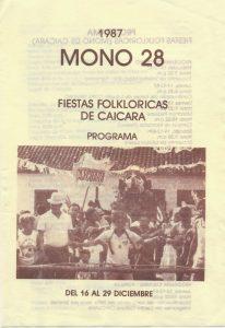 F-02471-S-Inocentes-Mono-Caicara-Maturin-1987-IPC-UPEL